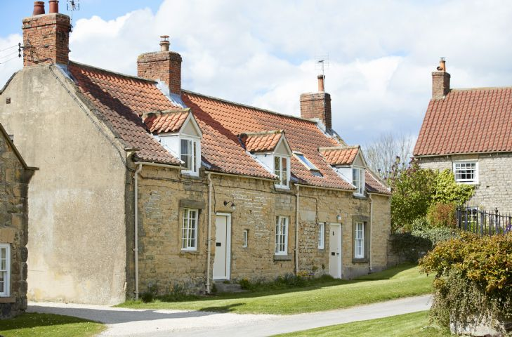 More information about Librarian's Cottage - ideal for a family holiday