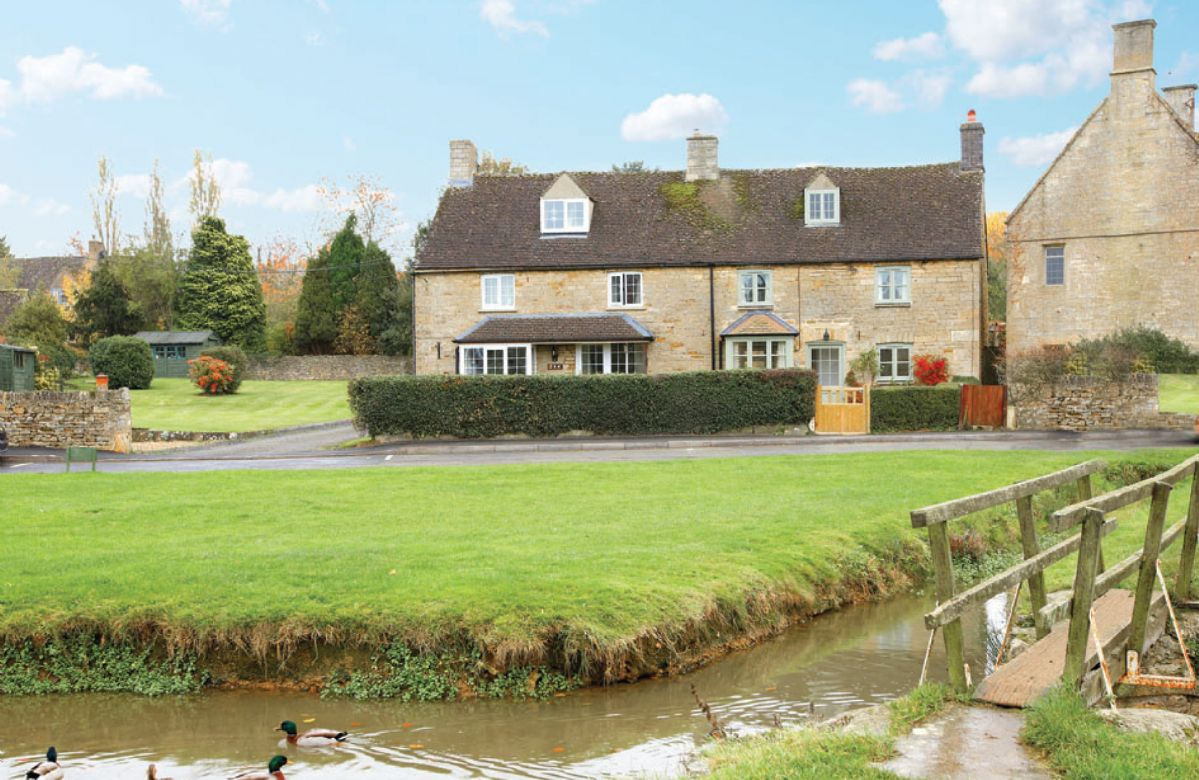 More information about Duckling Cottage - ideal for a family holiday