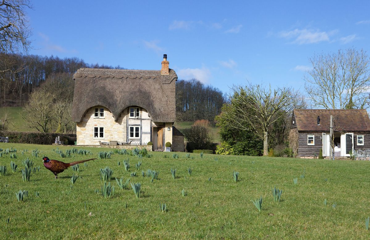More information about Field Cottage - ideal for a family holiday