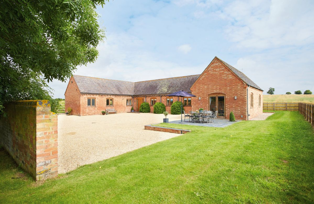 More information about Furlong Barn - ideal for a family holiday