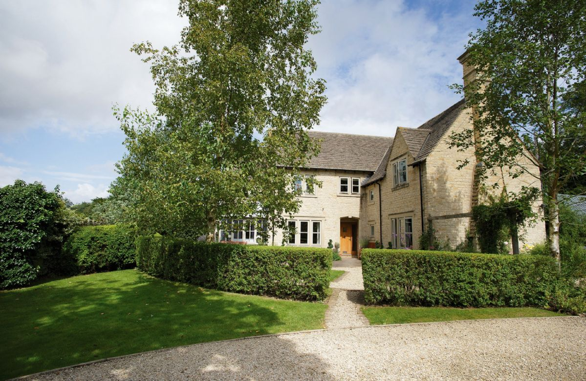 More information about Hunter Court - ideal for a family holiday