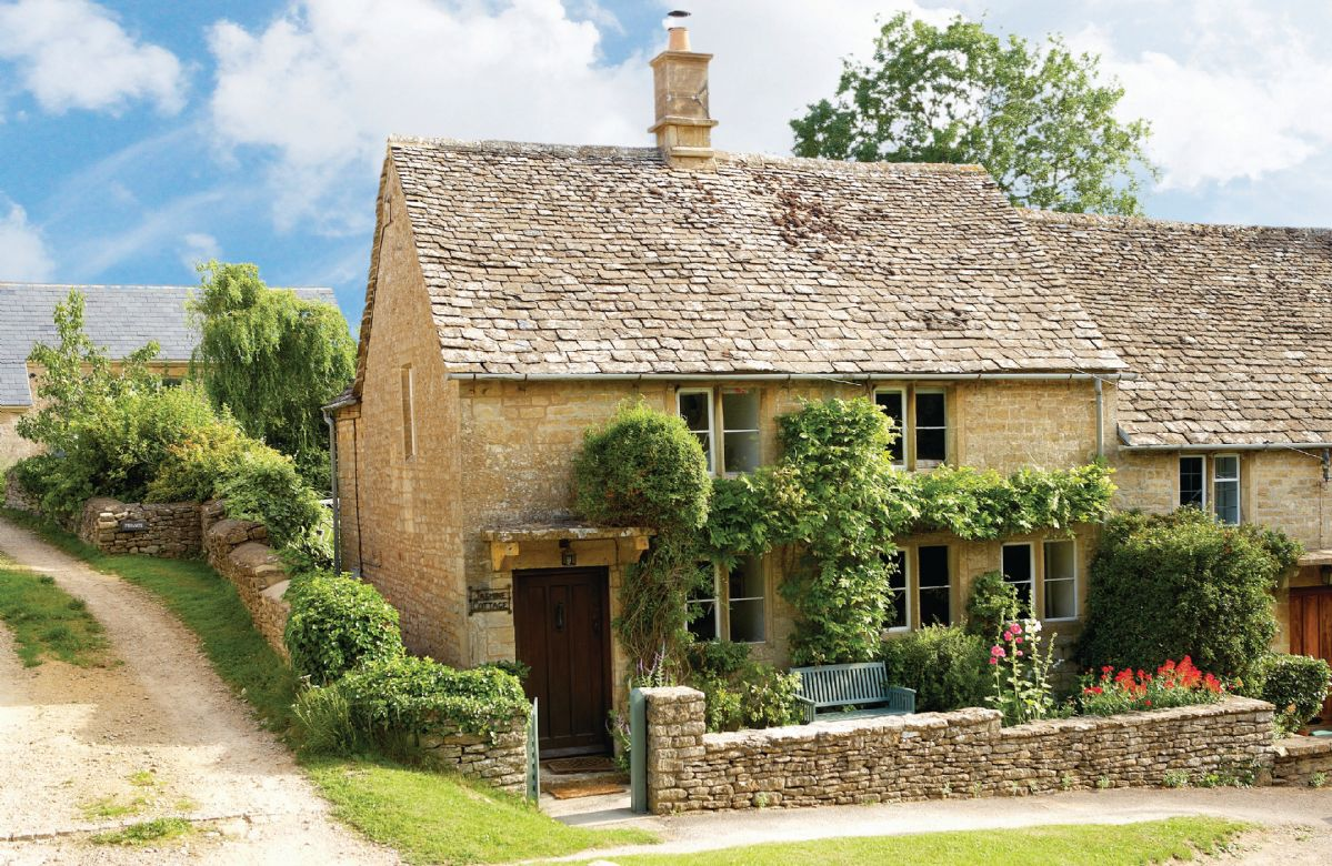 More information about Jasmine Cottage - ideal for a family holiday