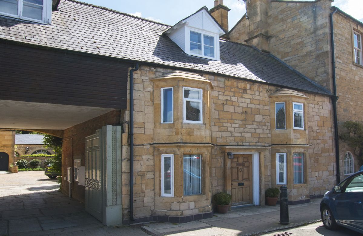 More information about Sherborne House - ideal for a family holiday