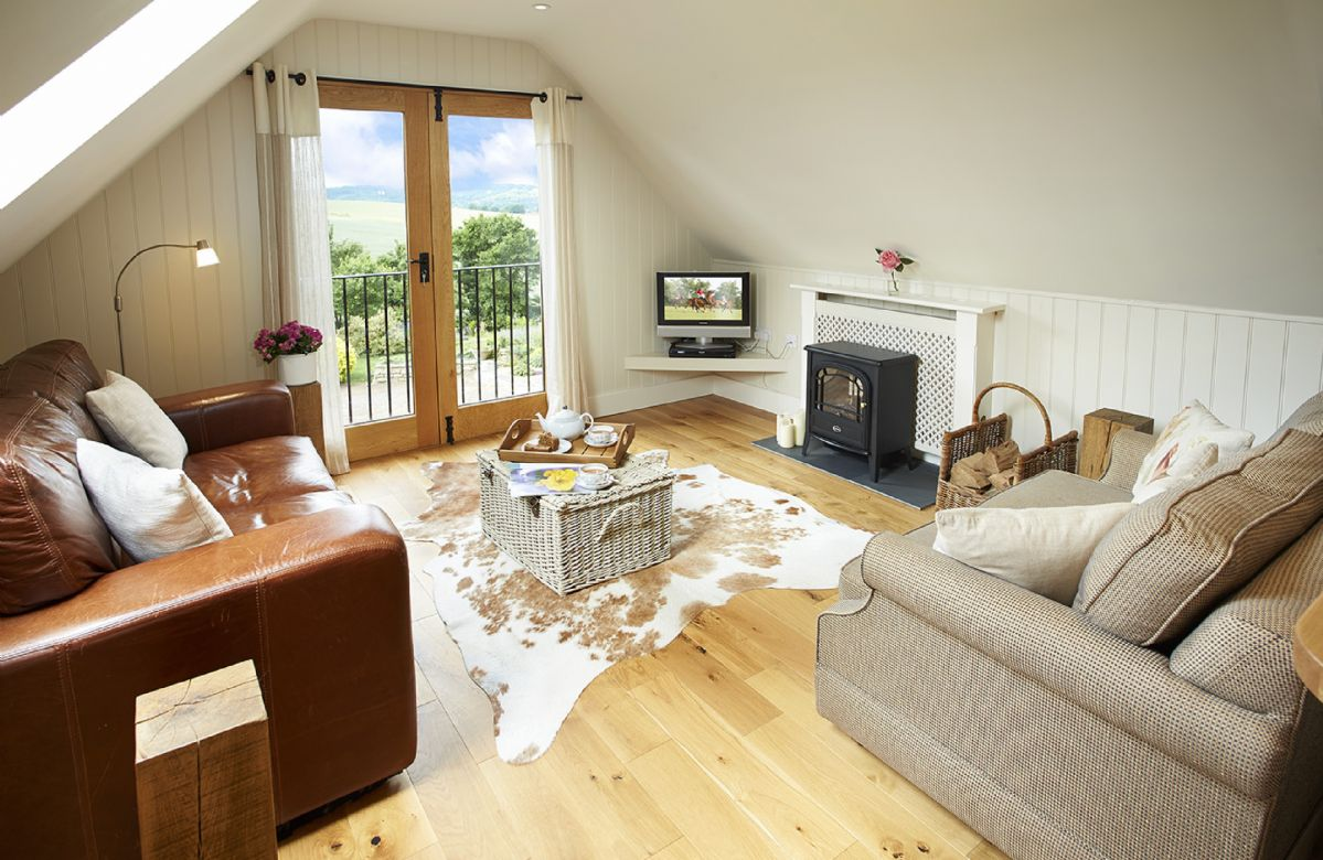 More information about The Loft - ideal for a family holiday