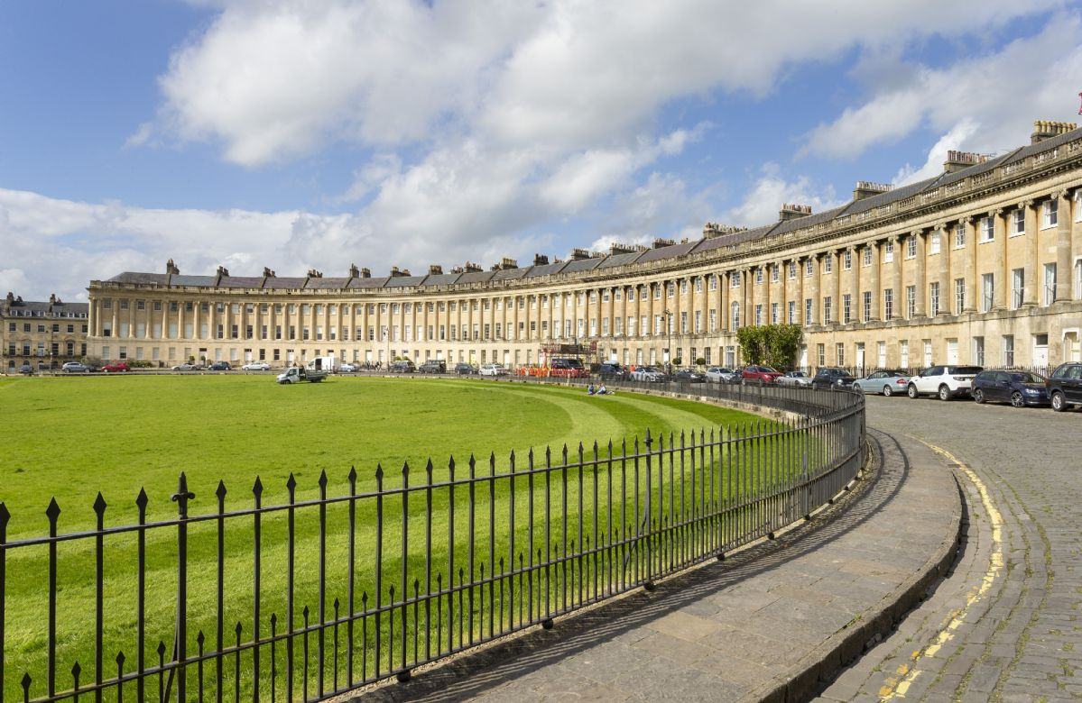 More information about The Royal Crescent Garden Apartment - ideal for a family holiday
