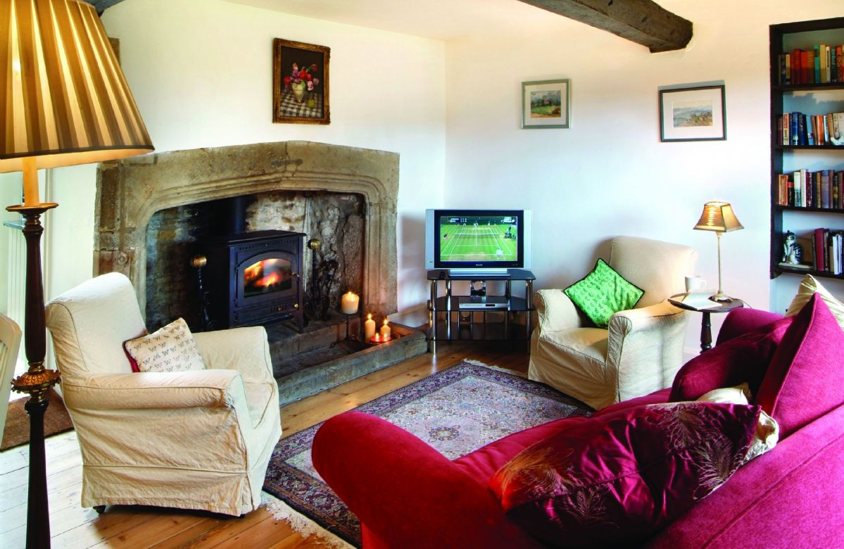 More information about Tudor End - ideal for a family holiday