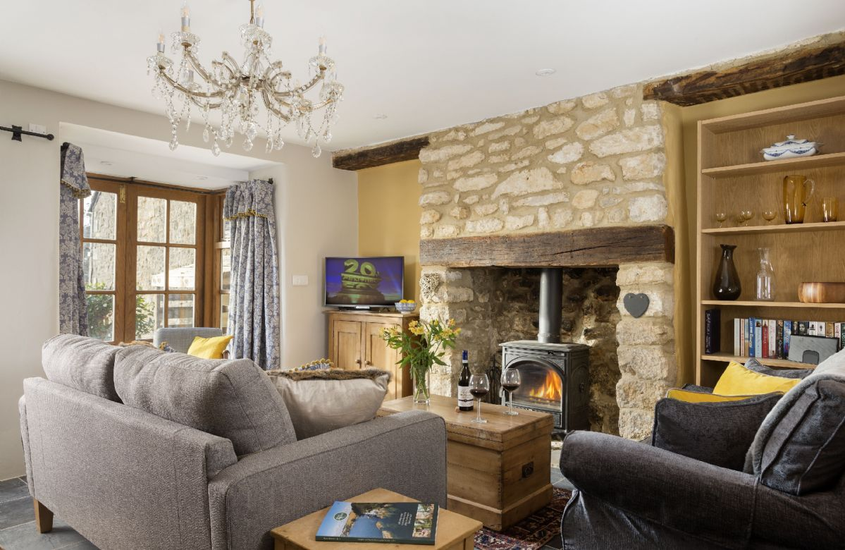 More information about Weavers Cottage - ideal for a family holiday