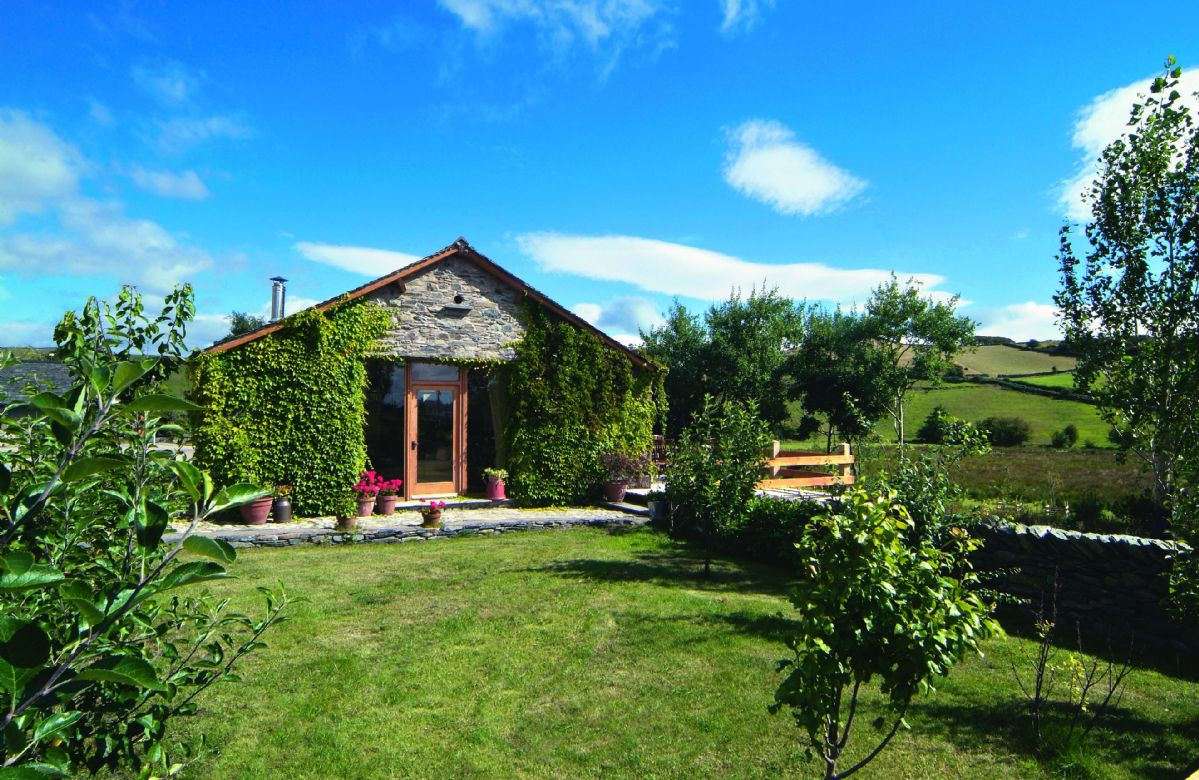 More information about Fellside Barn - ideal for a family holiday