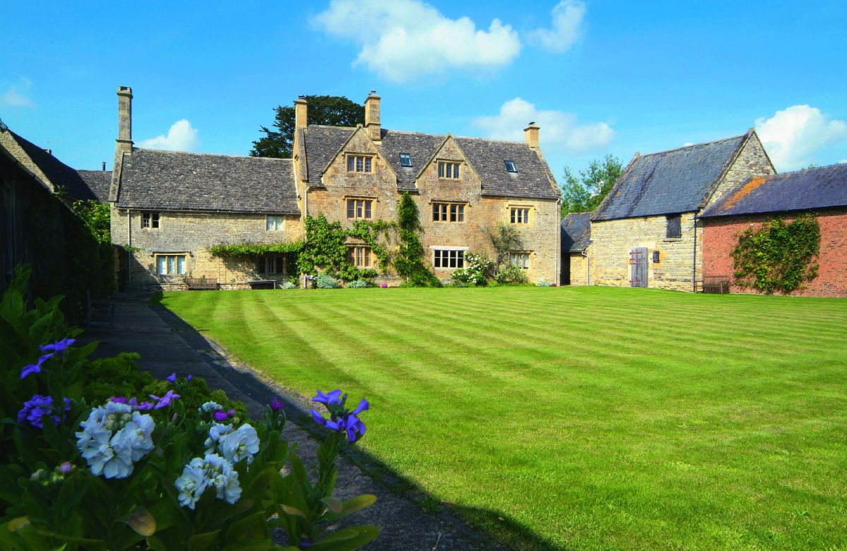 More information about Willington Farmhouse - ideal for a family holiday