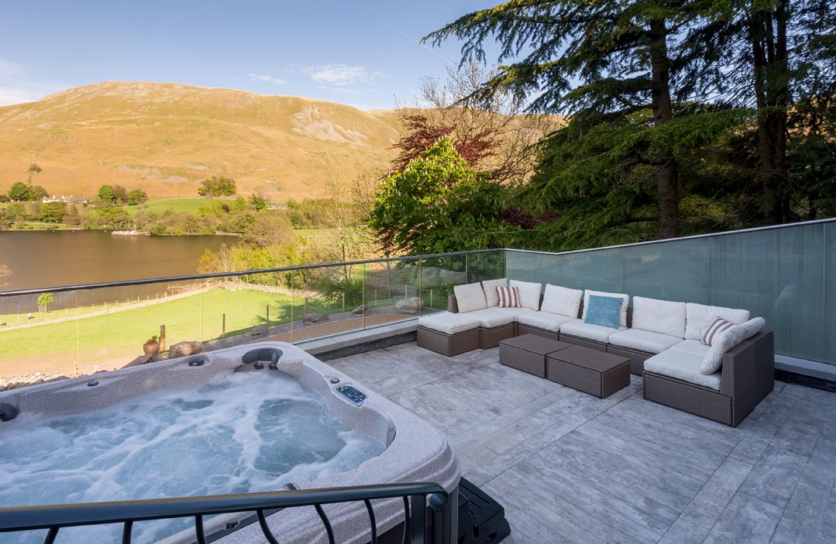More information about Waternook - ideal for a family holiday
