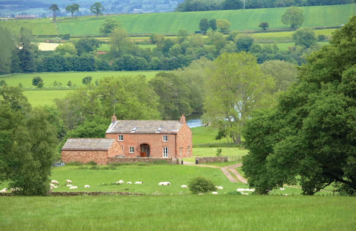More information about Udford House - ideal for a family holiday