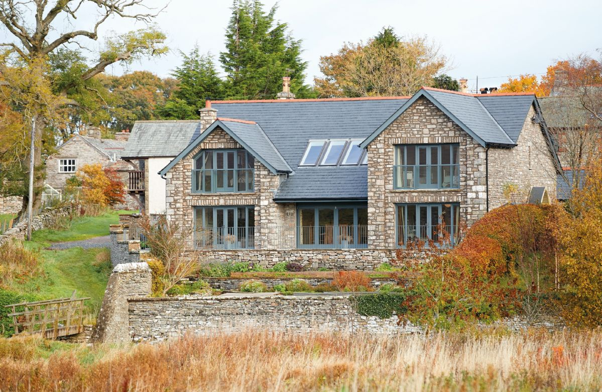 More information about Weathertop House - ideal for a family holiday