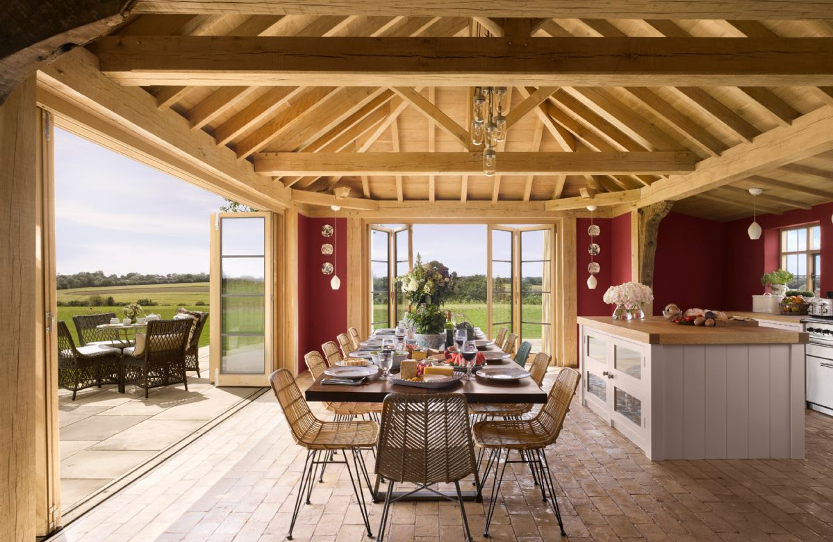 More information about Moat Cottage - ideal for a family holiday