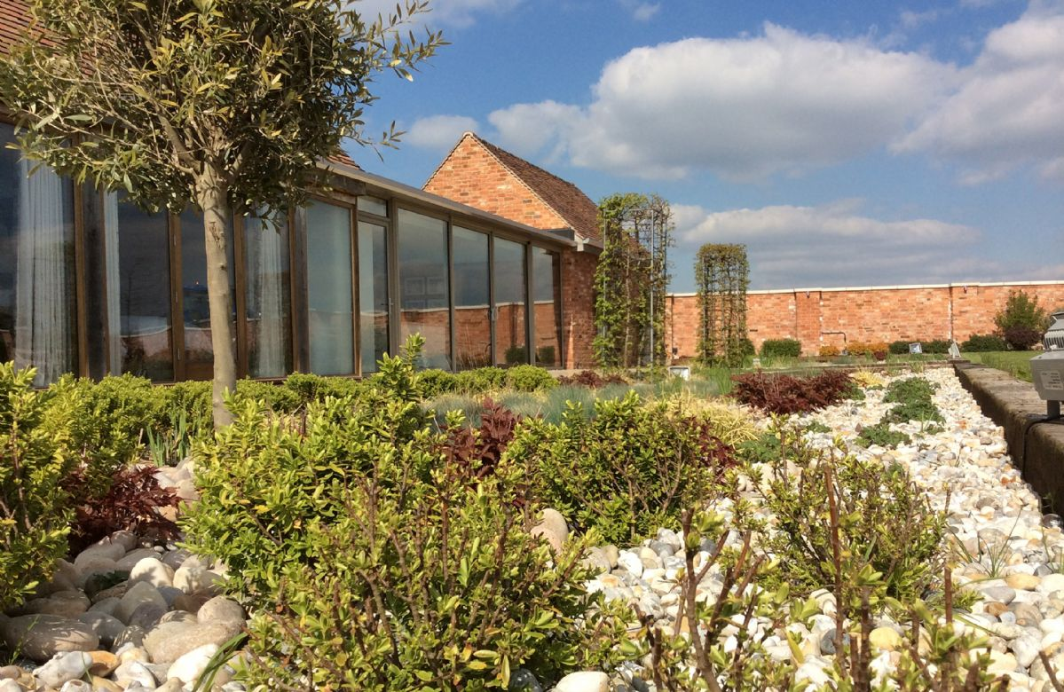 More information about Sandfields Barn - ideal for a family holiday