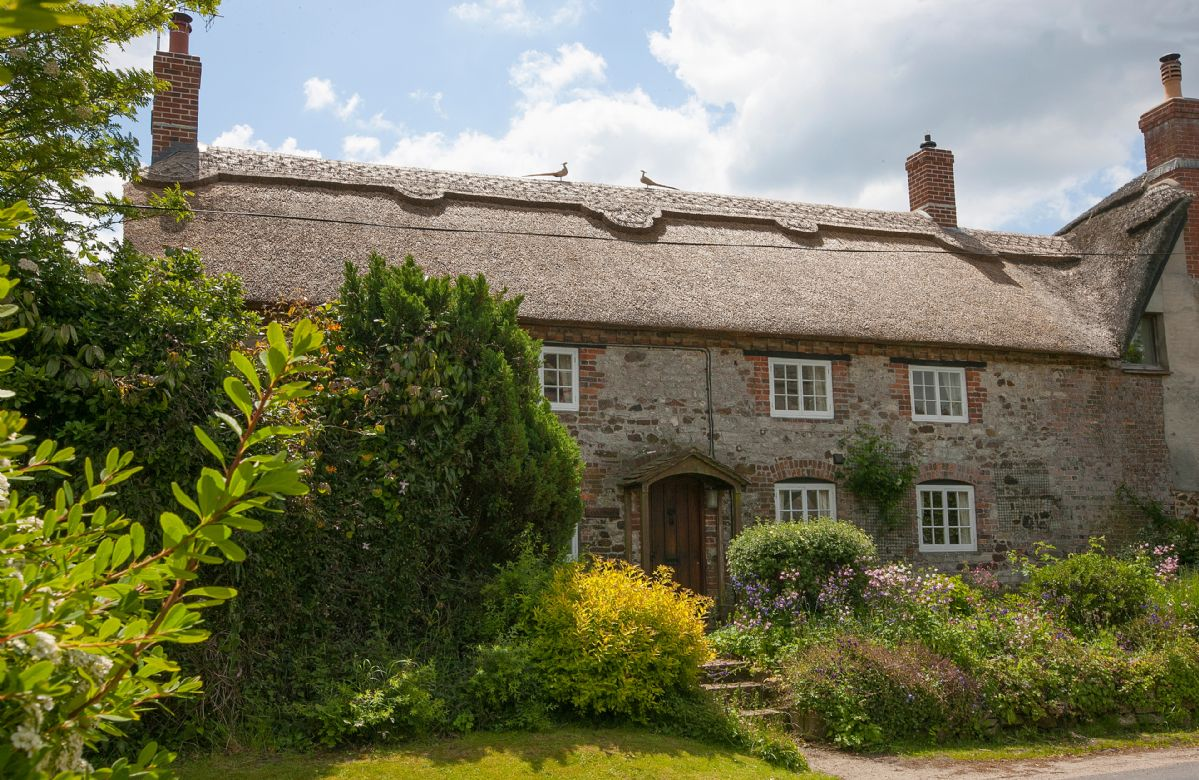 More information about Odd Nod Cottage - ideal for a family holiday