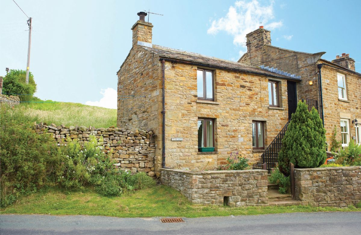 More information about Barn Cottage - ideal for a family holiday