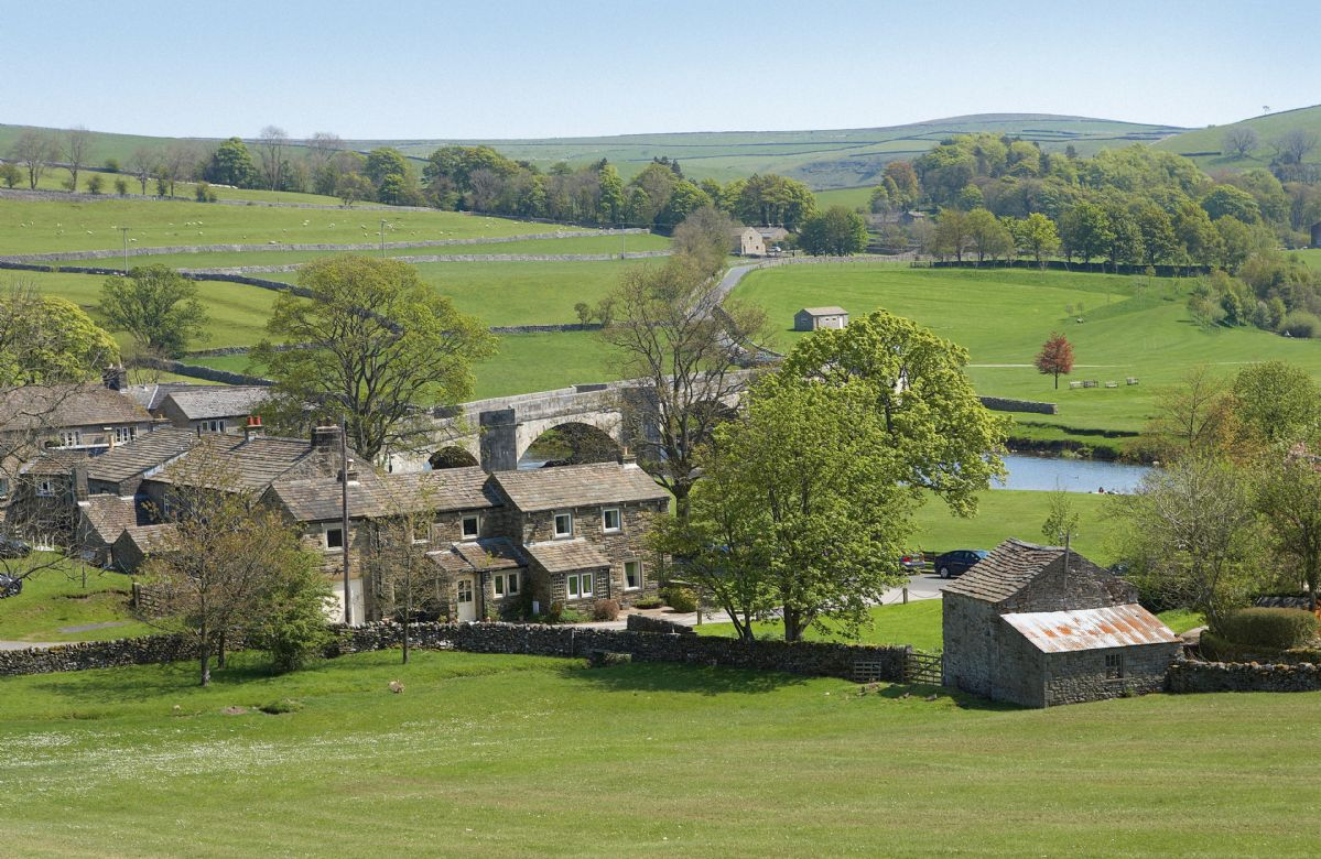 More information about Fell Beck - ideal for a family holiday