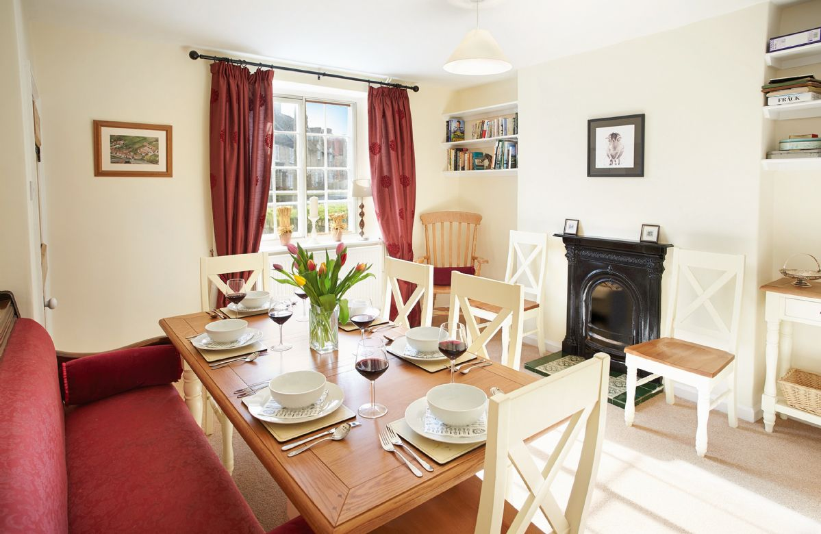 More information about Harwood Cottage - ideal for a family holiday