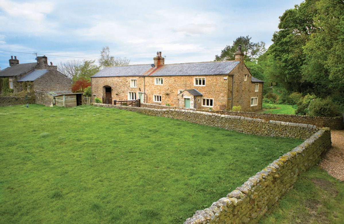 More information about Masongill Lodge - ideal for a family holiday