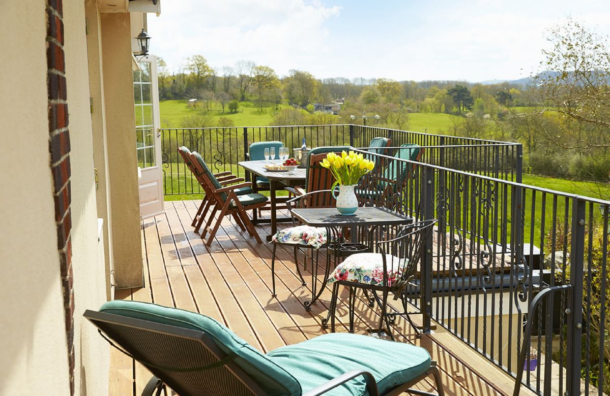 More information about Underwood House - ideal for a family holiday