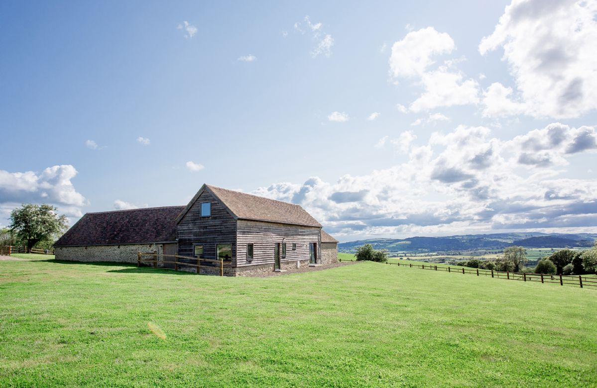 More information about Wassell Barn - ideal for a family holiday