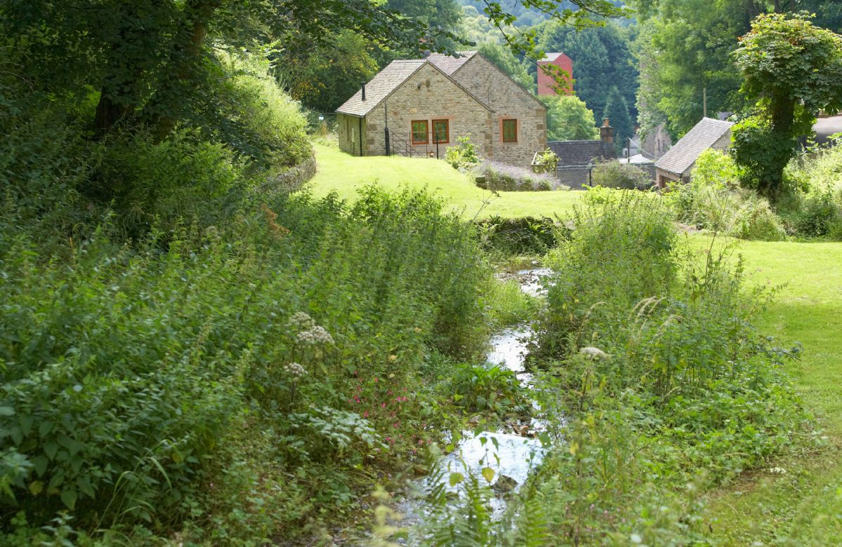 More information about Mill Race Cottage - ideal for a family holiday