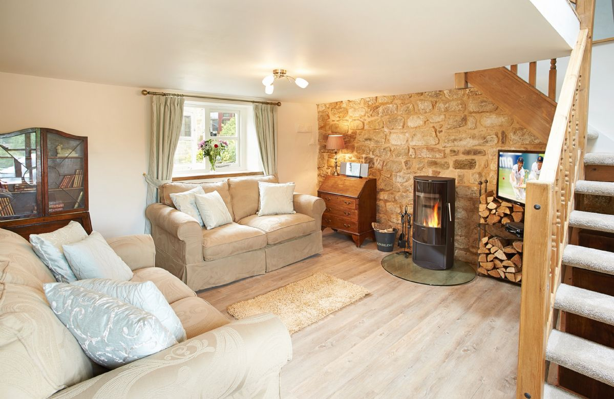 More information about Pendleton Cottage - ideal for a family holiday