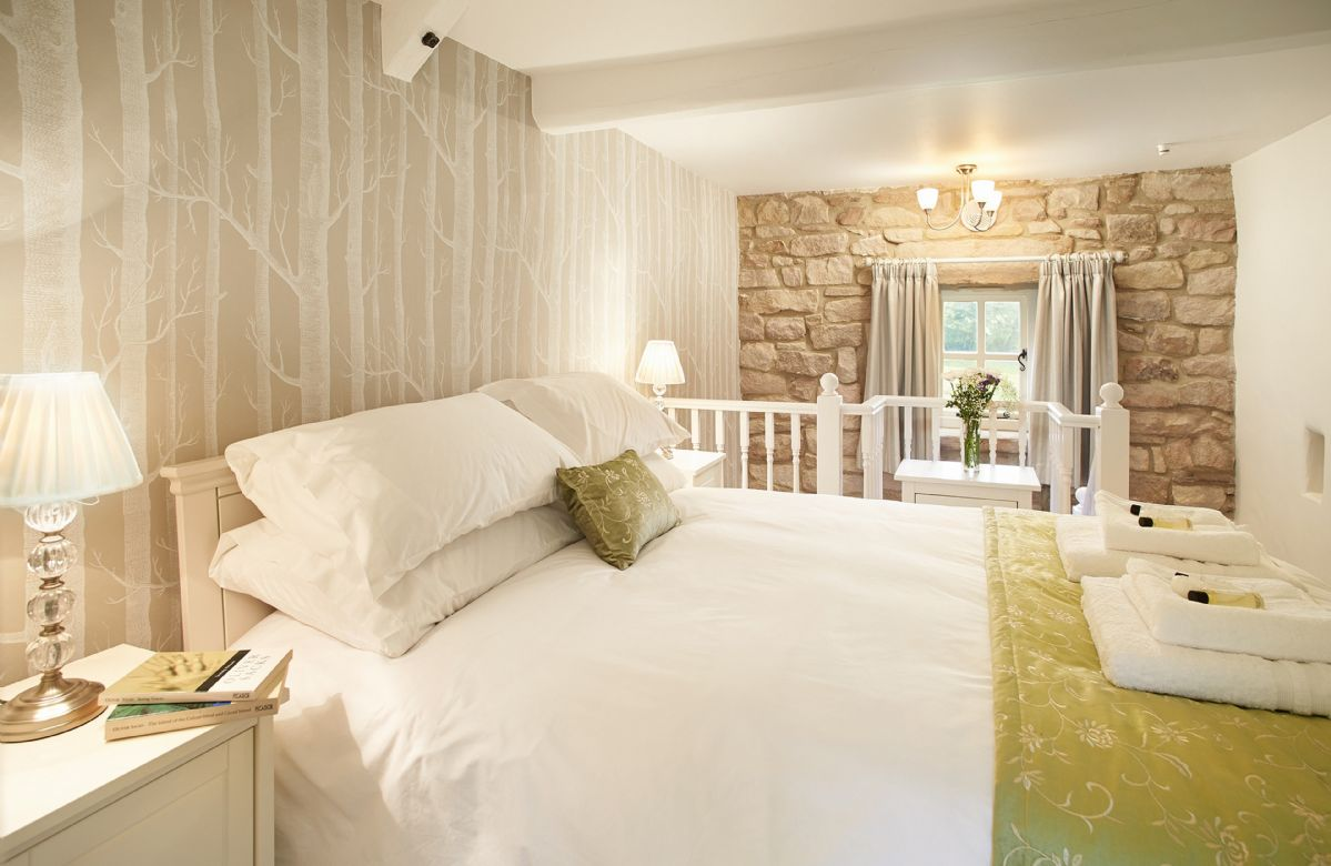 More information about Sparrows Roost - ideal for a family holiday