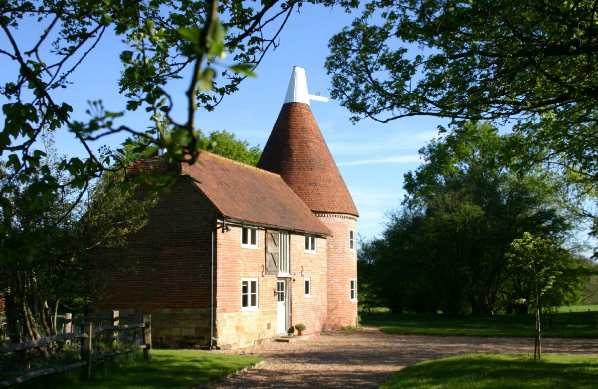 More information about Bakers Farm Oast - ideal for a family holiday