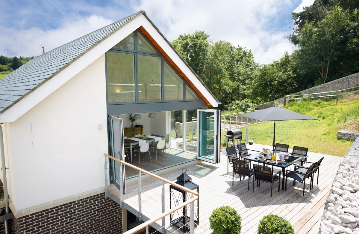More information about Brooks Lodge - ideal for a family holiday