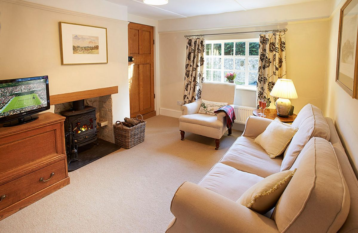More information about Densford Cottage - ideal for a family holiday