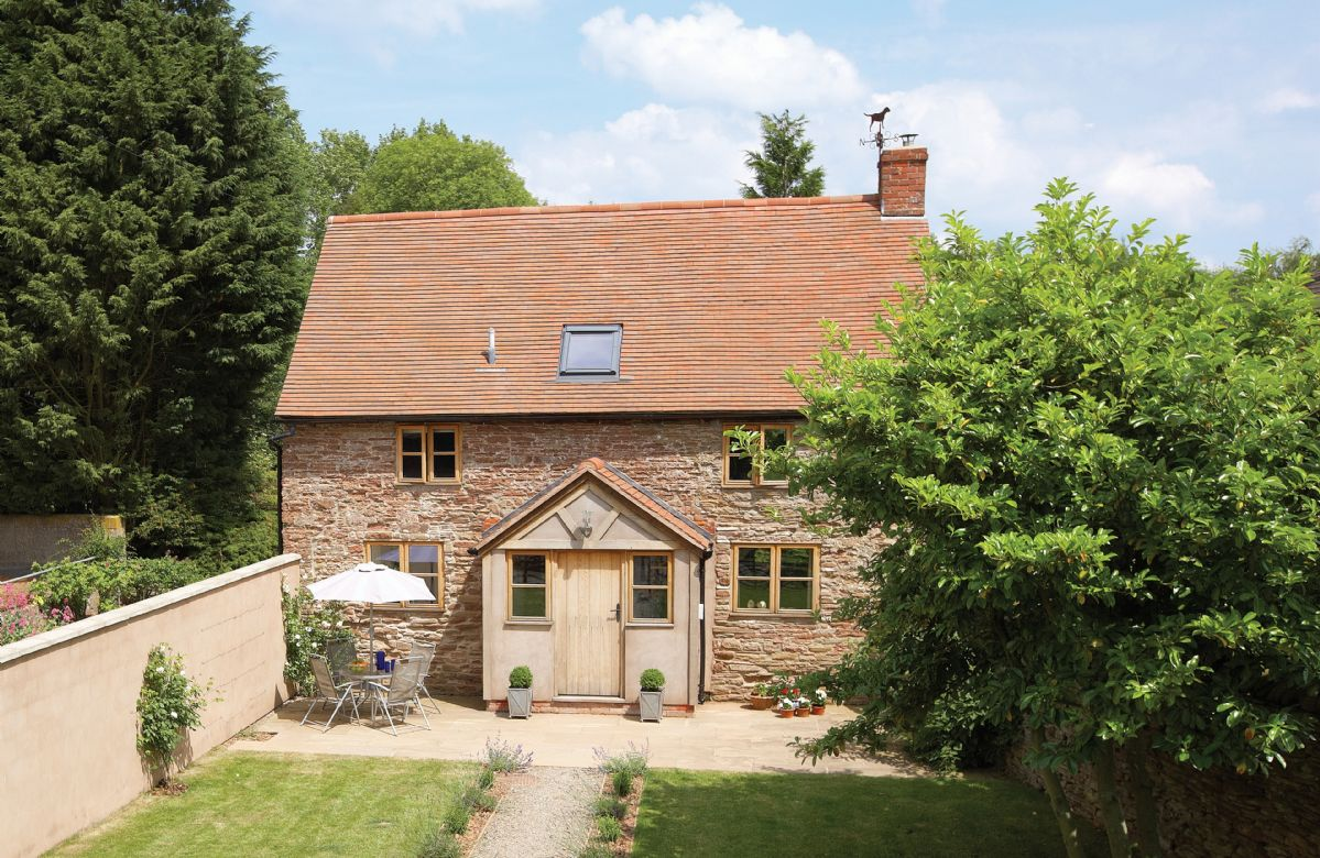 More information about Hampton Wafre Cottage - ideal for a family holiday