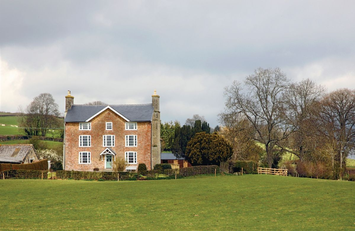 More information about Upper Mowley - ideal for a family holiday
