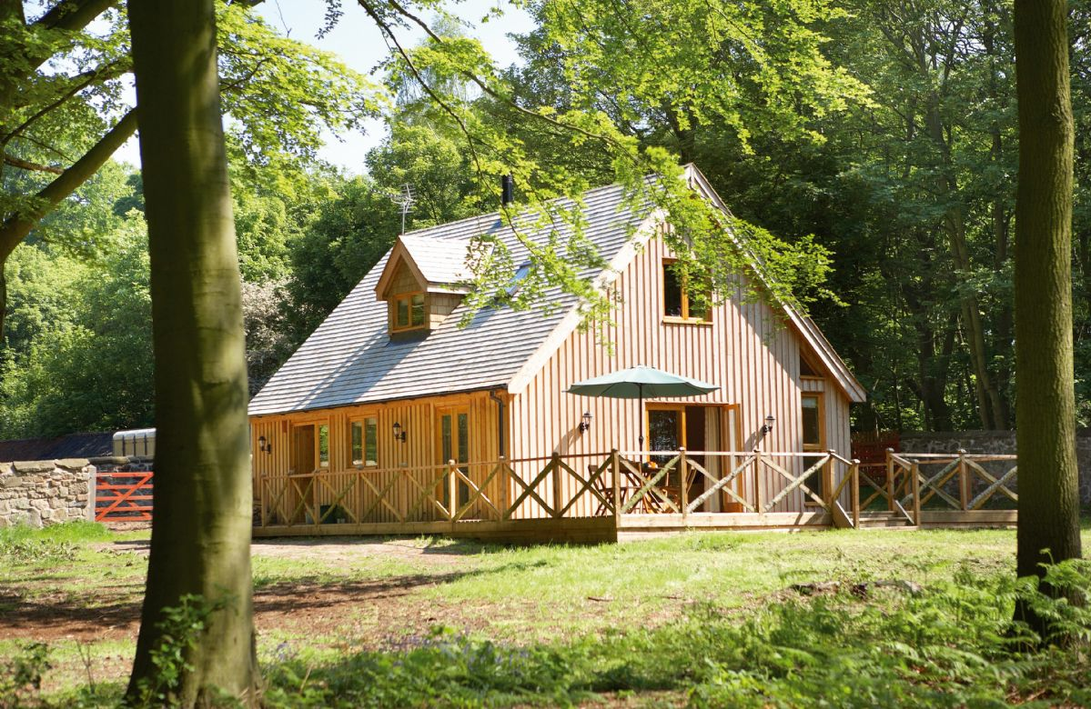 More information about Deerpark Lodge - ideal for a family holiday