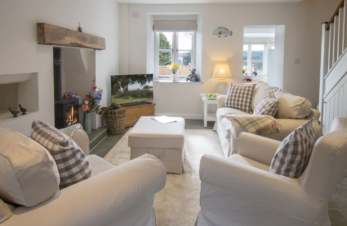 More information about Rosemary Cottage - ideal for a family holiday