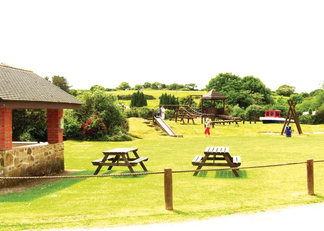 Calloose Holiday Park