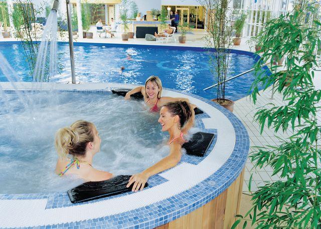 Butlins Skegness Resort