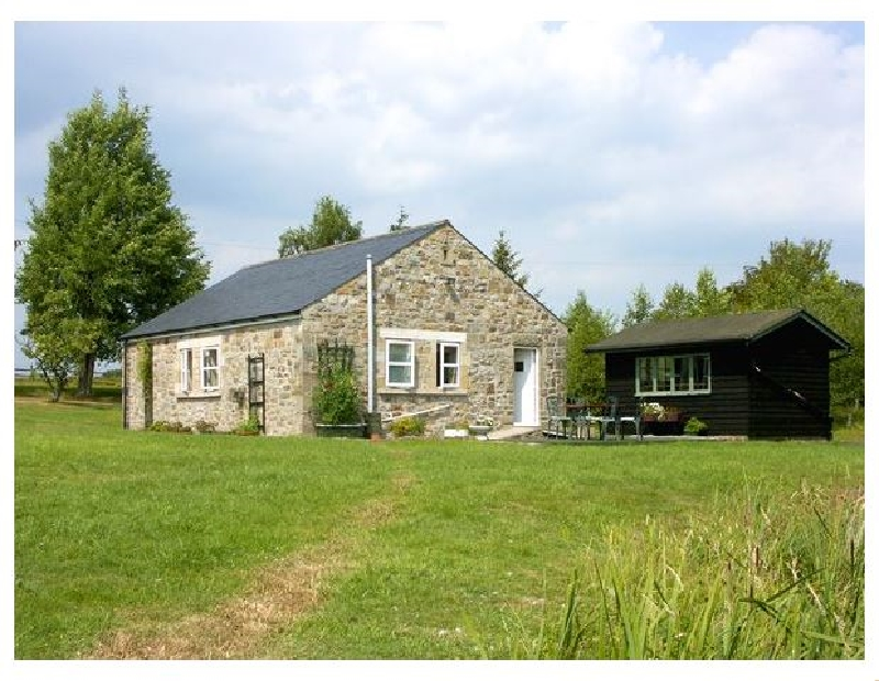 More information about Drovers Rest - ideal for a family holiday