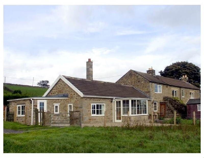 More information about Hury Lodge - ideal for a family holiday