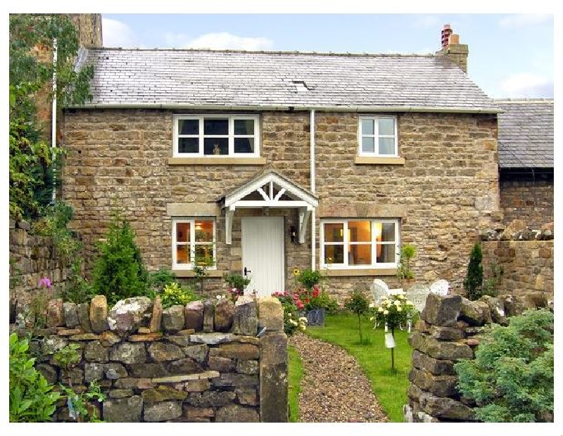 More information about Prospect Cottage - ideal for a family holiday