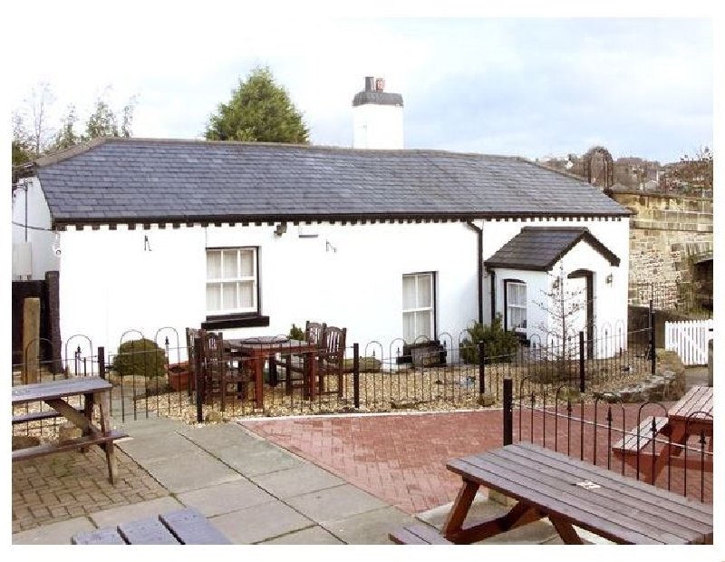 More information about Scotch Hall Cottage - ideal for a family holiday