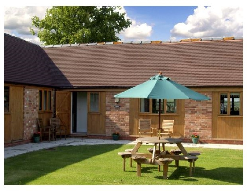 More information about The Roost - ideal for a family holiday