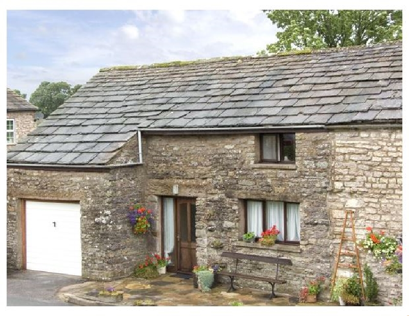 Old Cottage a british holiday cottage for 4 in ,