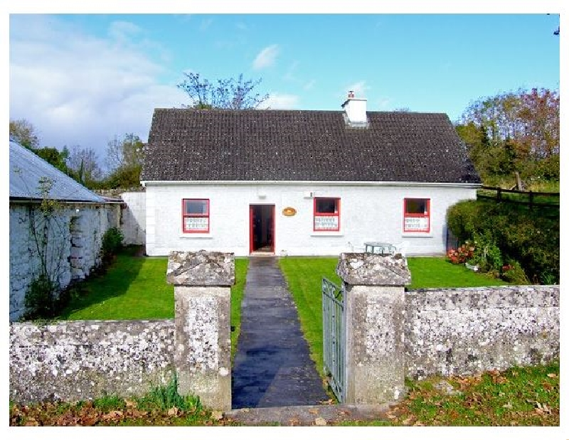 More information about Mickey's Cottage - ideal for a family holiday
