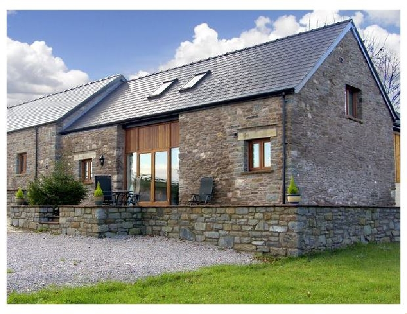 More information about Millbrook Barn - ideal for a family holiday