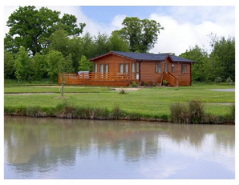 More information about The Callow Lodge - ideal for a family holiday