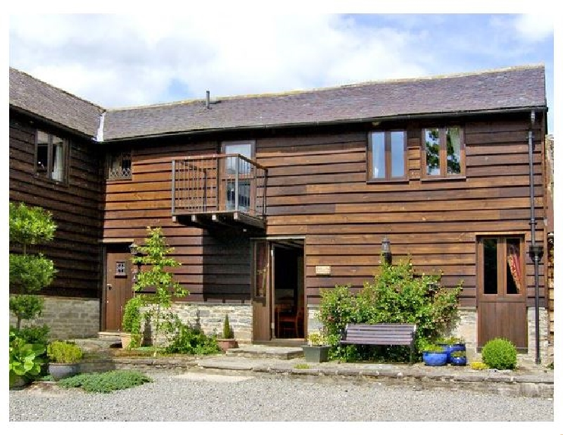 More information about Swallow Cottage - ideal for a family holiday