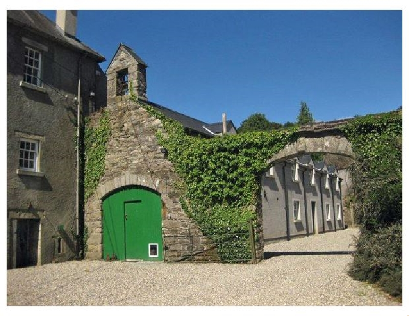 More information about Rathnure Cottage - ideal for a family holiday