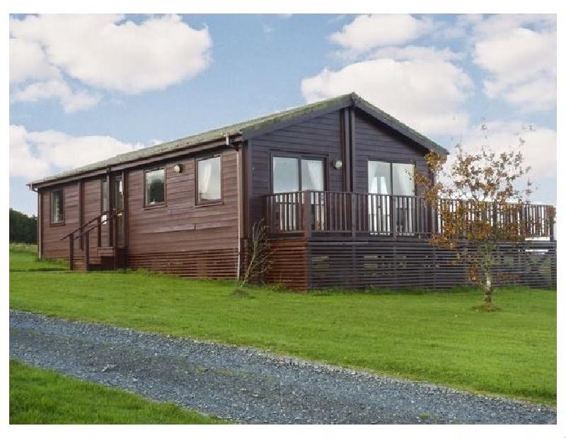 Lodge 48
