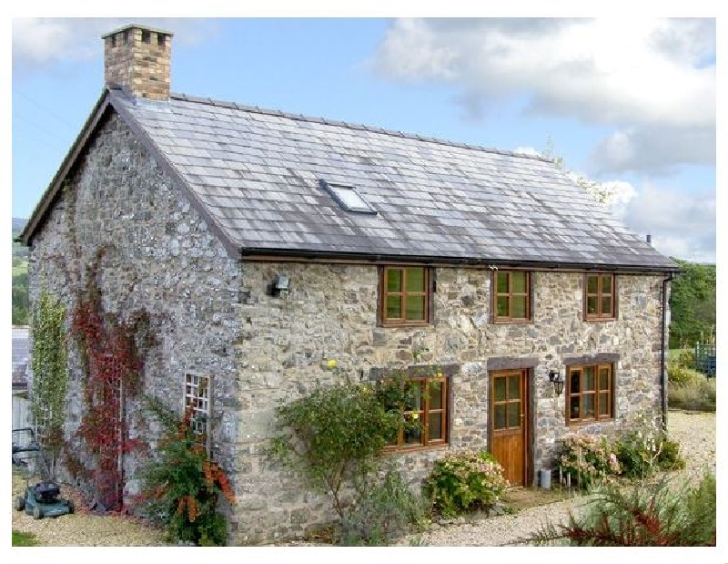 More information about View Point Cottage - ideal for a family holiday